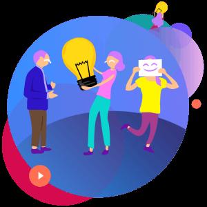 Aceleradora de startups+mentoring empresarial