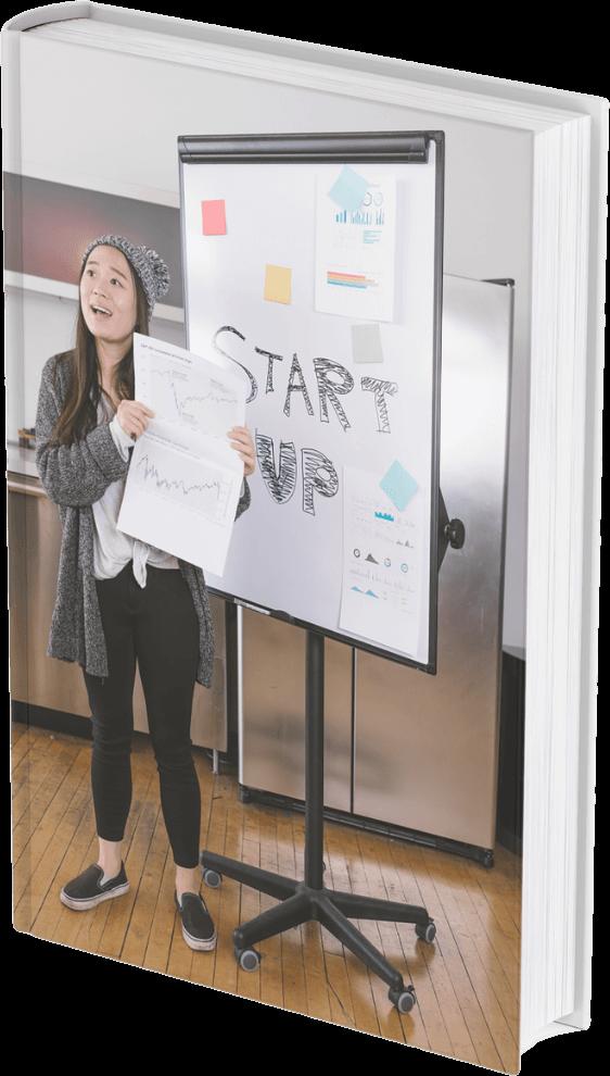 Pitch deck para startups